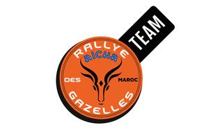 vidéo lancement 26ème rallye aicha des gazelles Maroc