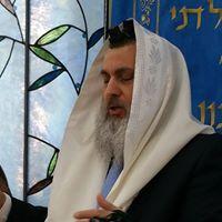 Message du Rabbin Nir Ben Artzi Shlita Parasha Bo