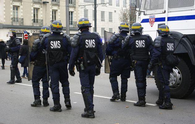 La France, ce beau pays où l'État a créé les SMS