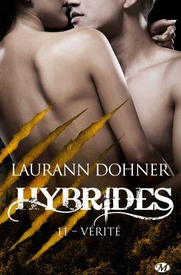 Tome 11 Hybrides : Vérité