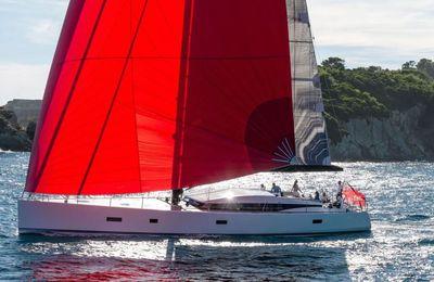 Yachting - le chantier Construction Navale Bordeaux recentre sa production sur les catamarans