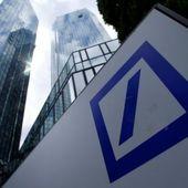 ALLEMAGNE: perte record pour Deustche Bank qui supprime 9000 postes + 6000 postes de consultants - MOINS de BIENS PLUS de LIENS
