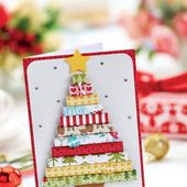 Branching Out - Free Card Making Downloads | Card Making | Digital Craft - Crafts Beautiful Magazine