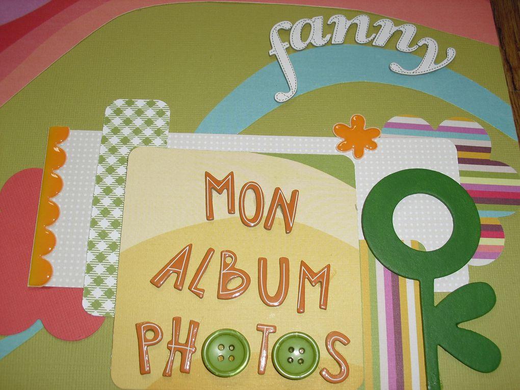 Album - albums-naissance