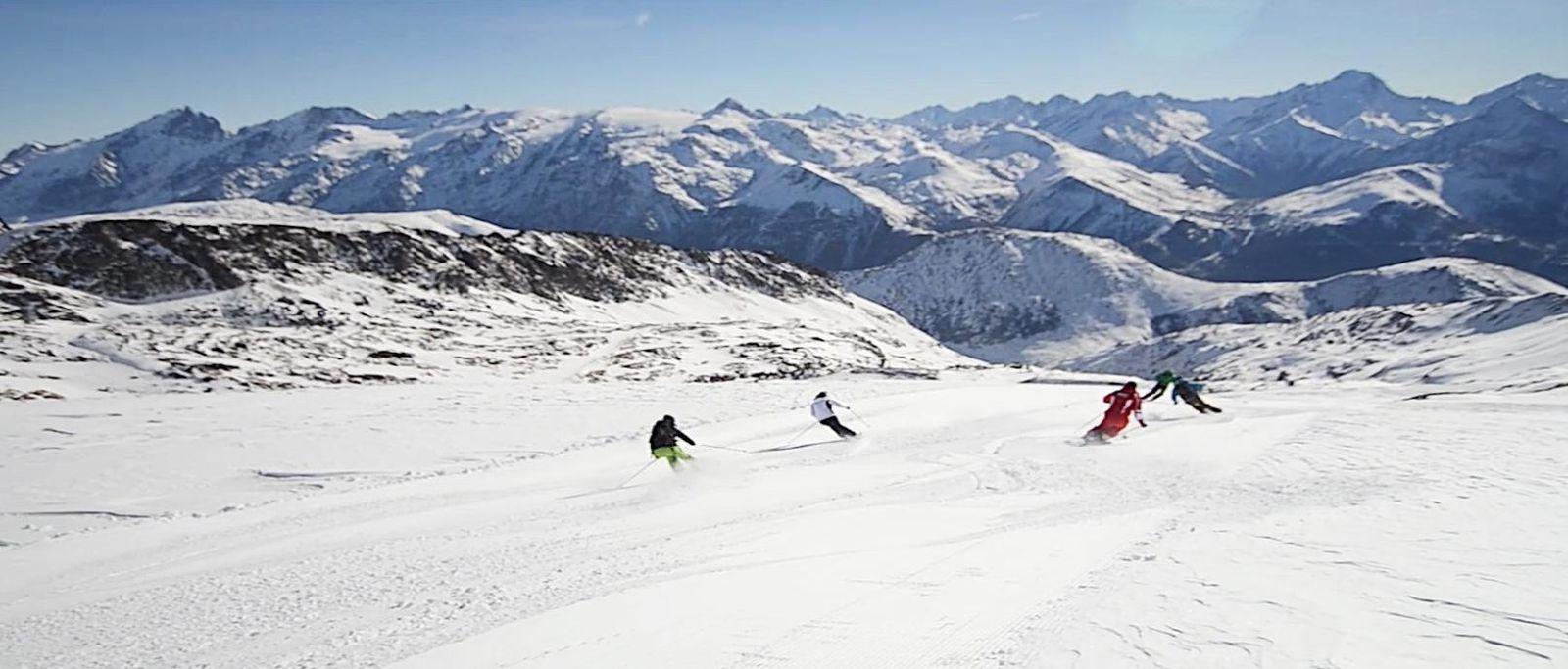 L'Alpe d'Huez ouvre ses pistes samedi 16 novembre