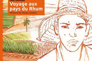 Voyage au Pays du Rhum