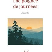 UNE POIGNÉE DE JOURNÉES, Philippe Auverny-Bennetot - livre, ebook, epub