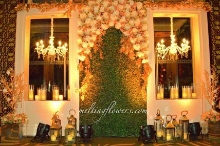 Flower Decoration For Themed Weddings Bangalore