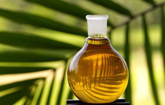 Défi de la semaine n°42 : limiter l'huile de palme