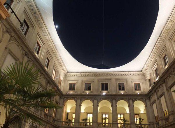 Rome - Le Palazzo Altemps