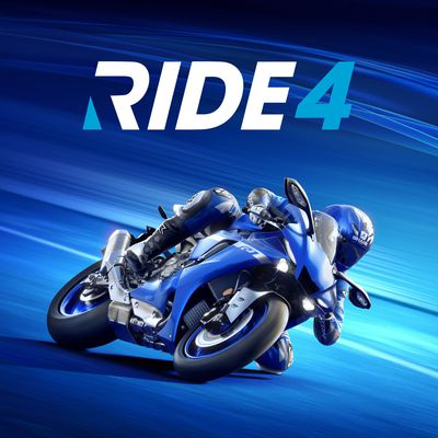 [Test] Ride 4 (PS5)