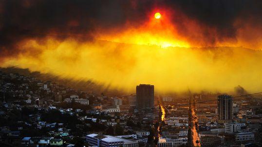 RT @RTSinfo: Après dix jours de feu et 15 morts,...