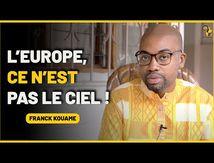 L'investisseur Africain - Il quitte l'Europe pour devenir agriculteur à succès en Afrique