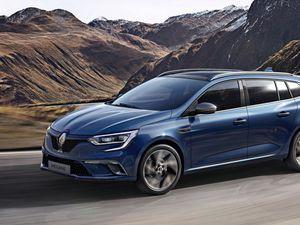Renault annonce des évolutions sur la Mégane et le Kadjar!