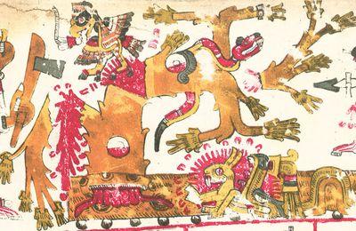 Tamoanchan - La création du monde