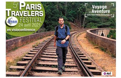 Paris Travelers Festival