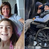Long Covid kids left in crippling pain as chronic condition strikes down 74,000