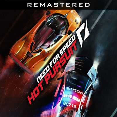 [Test] Need For Speed Hot Pursuit Remastered (Switch)