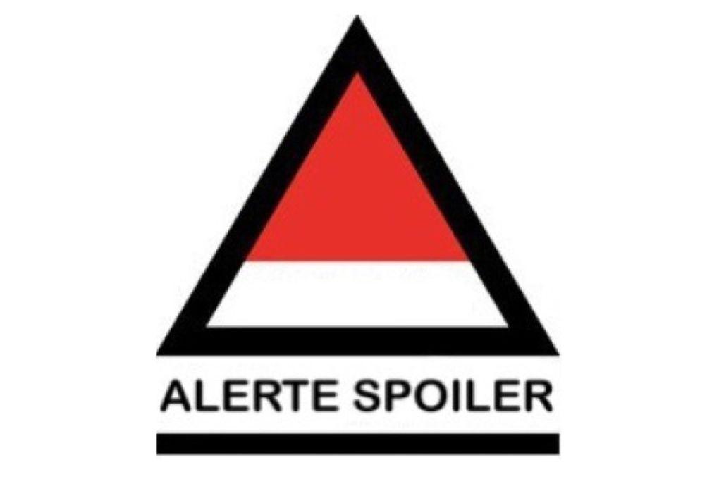 GAME OF THRONES Saison 8 Épisode 6 (Season & Show Finale) : THE IRON THRONE [résumé rigolo détaillé et commenté]