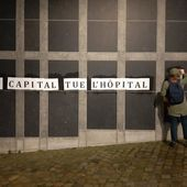 Le capital tue l'hôpital