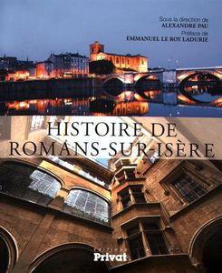 Histoire de Romans