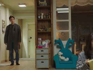 [Premières Impressions] My wife is having an affair this week  이번 주, 아내가 바람을 핍니다 (Episodes 1 à 4)