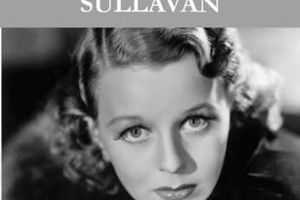 Margaret Sullavan 118 Success Facts
