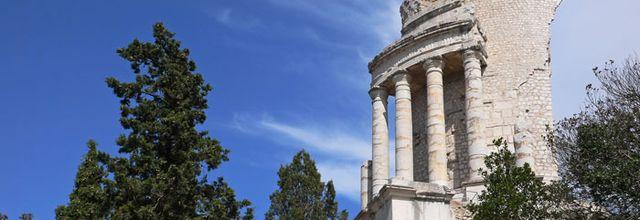 Vestiges romains en Europe (suite)