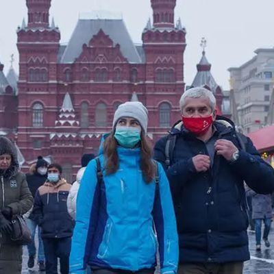 Russie : Plusieurs membres du gouvernement Biden interdits d'entrée sur le territoire