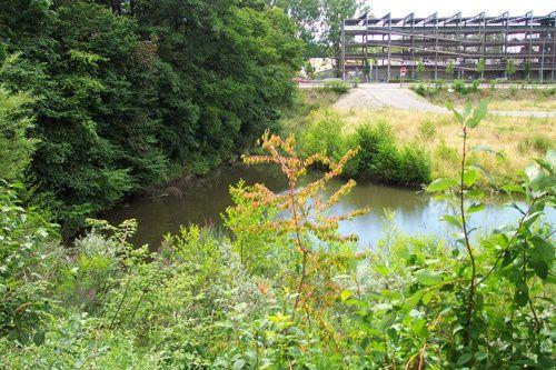 Album - Le quartier Vauban de Fribourg en Brisgau en Allemagne