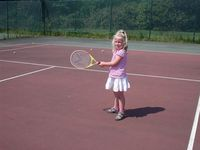 Stage Tennis (09/07-12/07)