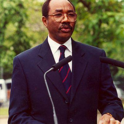 Tchad | Mahamat Ahmad Al-Habo demande à Idriss Déby de retirer sa candidature à l'élection présidentielle