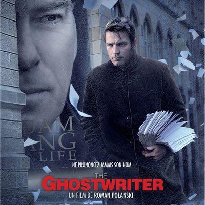 The Ghost Writer: payes ton atmosphère à 8 Césars