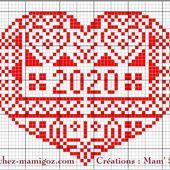 Très Bonne Année 2020 à Toutes et Tous - Chez Mamigoz