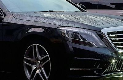 Get to Know all about Mercedes S Class Chauffeurs