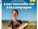 Reportage pour Village Magazine