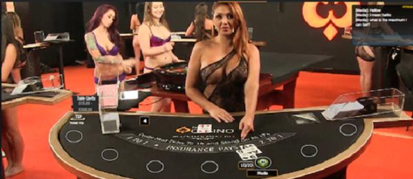 Cliquer sur l'image pour visiter Pornhub Casino live