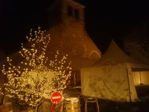La Saint-Vincent Tournante 2019