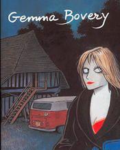 Gemma Bovery de Posy Simmonds