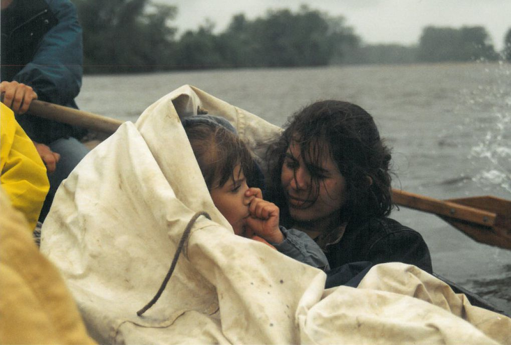 7) Visages en rivière (archives)