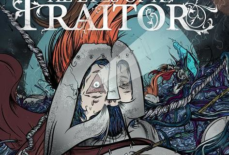 THE EYES OF A TRAITOR: A Clear Perception (2009-Listenable)[Deathcore]