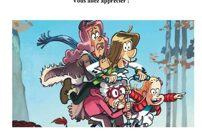 Collections BD humour blague dessinateurs