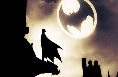 batman -- Curated by