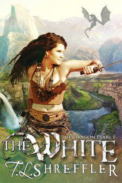 The White (The Dragon Pearl Book 1)