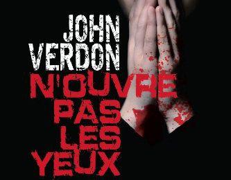 John VERDON - N'ouvre pas les yeux