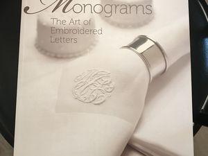 monogrammes