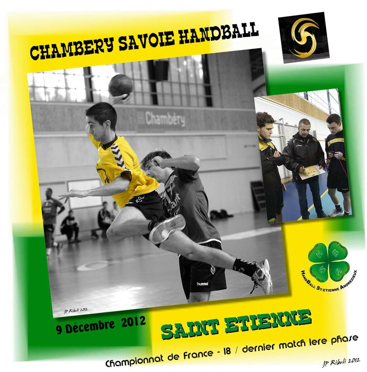 Album - --18F-CHAMBERY-St-ETIENNE-09-12-2012