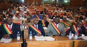 Arriérés extrabudgétaire de la 2ème législature : Des impayés de près de 2, 5 milliards F CFA réclamés à l'Assemblée nationale par des fournisseurs