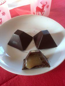chocolat farci