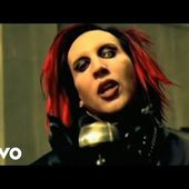 Marilyn Manson - Coma White (Official Music Video)
